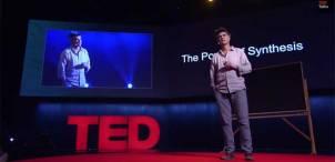 Alejandro Aravena video lecture architect