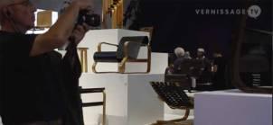Alvar Aalto at Vitra Design Museum video presentation