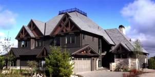 Residence in Thornbury, Canada video architectsplanet