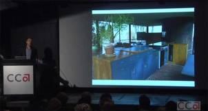 Jorge Otero-Pailos video lecture art architecture